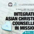 """ACCA conference ออนไลน์ """"การบูรณาการการให้คำปรึกษาแนวทางคริสเตียนในเอเชียและพันธกิจ"""""""